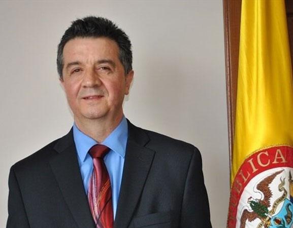 Oswaldo Giraldo López
