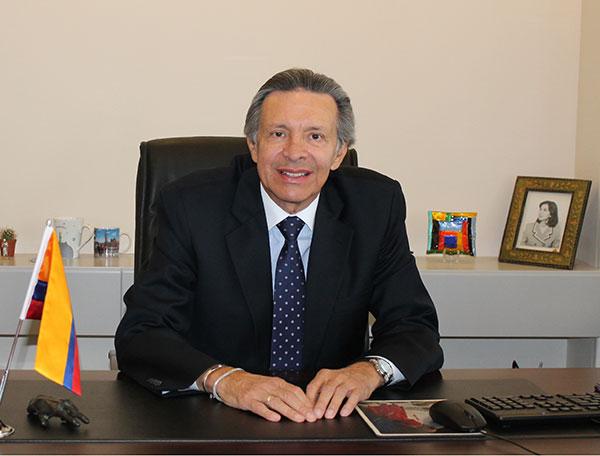 Fernando Panesso Serna