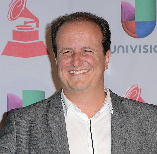 Julio Cesar Reyes Copello