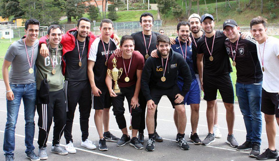 """""""La 12"""" Equipo Campeón I Torneo de Fútbol Bartolino"""