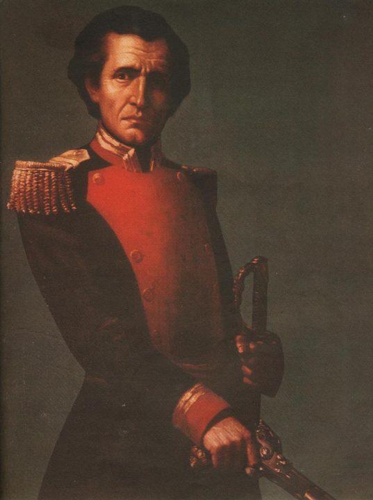 Antonio Ricaurte, Bartolino 1804 - Prócer de la Independencia