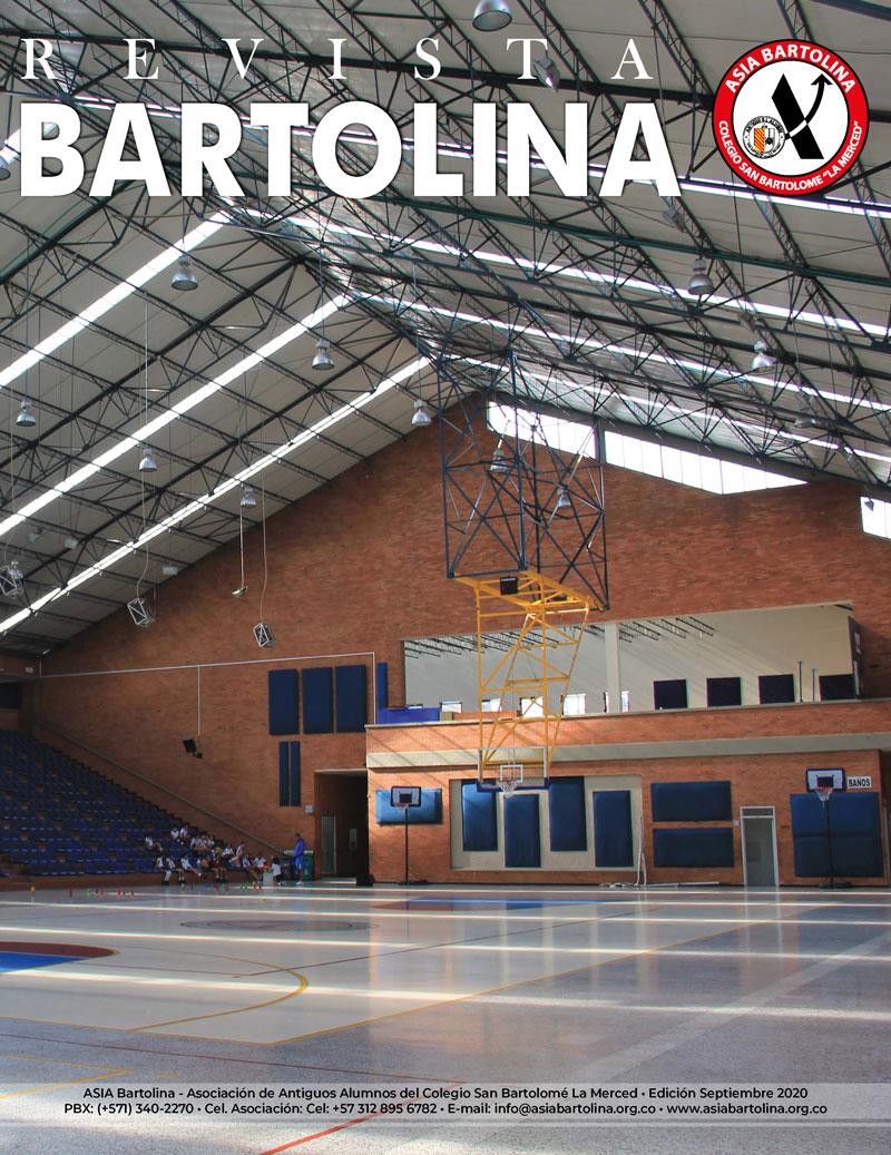 Revista Bartolina - Septiembre 2020